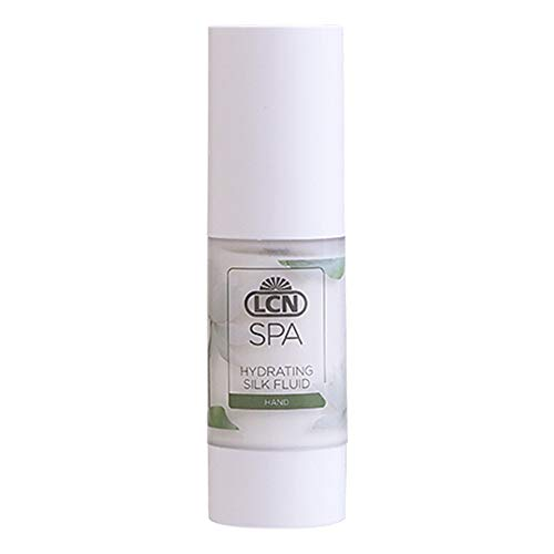 LCN SPA Hand Hydrating Silk Fluid