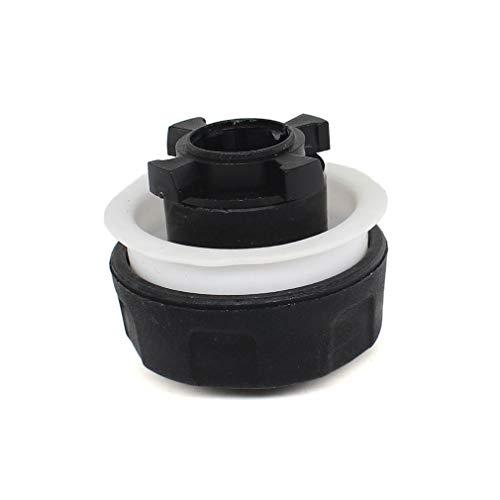 Noir Anneaux toriques en caoutchouc nitrile 24 mm x 2,5 mm 1 Choisissez la taille du paquet - Duret/é de rivage 70 A 29 mm OD