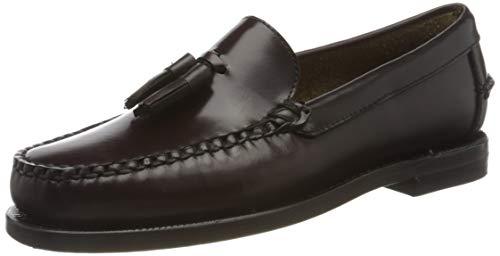 Sebago Classic Will W, Mocasines (Loafer) Mujer