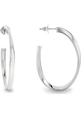 Joop! Damen-Creolen 925er Silber One Size 87978834