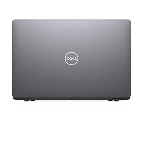 Dell Latitude 5510 15.6' 1920 x 1080 Pixels 10th Generation Intel CoreTM i5 16GB DDR4-SDRAM 512GB SSD WiFi 6 (802.11ax) Windows 10 Pro Notebook - Grey