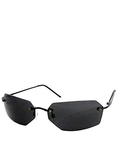 Le Troll Matrix Agent Smith Brille + Matrix-Tasche