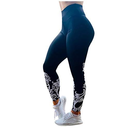 Why Choose Digital Print Leggings for Women - Daisies Galaxy Marble High Waist Yoga Leggings Women's...
