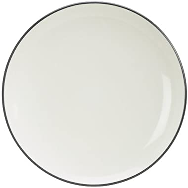 Noritake Colorwave Graphite Round Serving Platter