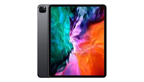 New Apple iPad Pro (12.9-inch, Wi-Fi + Cellular, 1TB) - Space Gray (4th Generation)