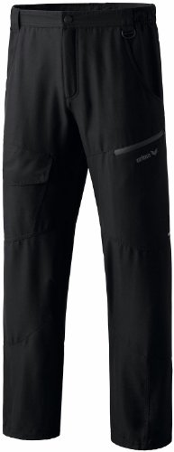 Erima Herren Hose Allround Pants, Black, M