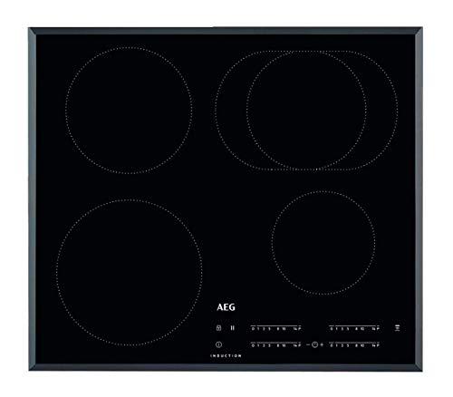 AEG IKB64411FB Integrado Con - Placa (Integrado, Con placa de inducción, 1400 W, Alrededor, 14,5...
