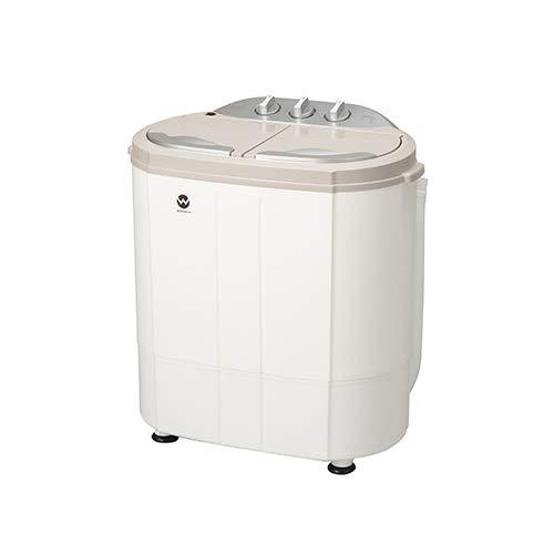CB JAPAN(シービージャパン) ミニ 二槽式洗濯機 ウォッシュマン TOM-05W