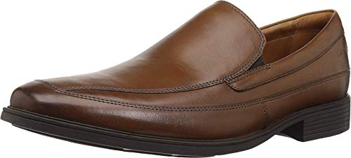 Leather Lofer Shoes for Men