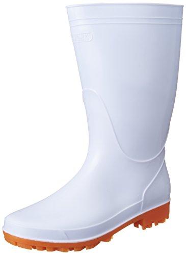 [オタフクテブクロ] 長靴 JW-707 メンズ 白 26.5