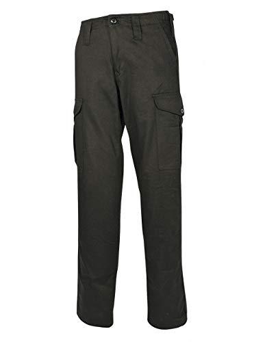Mil-Com - Pantalon Lourd - Noir - 50