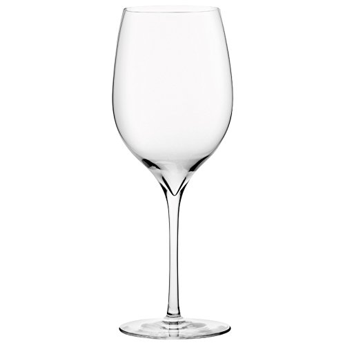 Utopia P66097 Terroir Verre à vin aromatique, 13.25 G, 38 cl, Blanc (lot de 12)