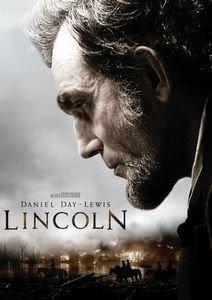 リンカーン LINCOLN 映画パンフレット 監督スティーブン・スピルバーグ 出演ダニエル・デイ=ルイス、サリー・フィールド、ジョセフ・ゴードン=レヴィット、トミー・リー・ジョーンズ