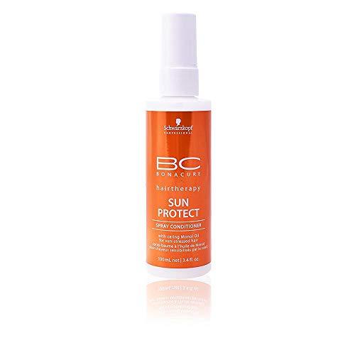 Schwarzkopf Professional Schwarzkopf Bonacure Sun Protect 150ml Shimmer olio