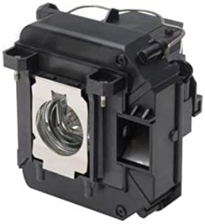 Epson ELPLP60 Replacement Lamp - 200 W Projector Lamp - UHE - 5000 Hour Normal V13H010L60