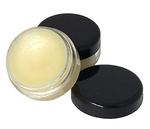 Jenny Joy's Soap Kiefernsalbe für trockene, rissige Haut. Befeuchten Sie Hautreizungen. Kiefernharzsalbe aus den Bergen von Arizona USA aus Pinon Kiefernharz Model Number: 123156 (2-5 ml Set)