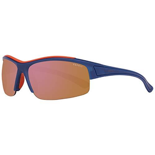 ESPRIT ET19594 67543 zonnebril ET19594 543 67 sport zonnebril 51, blauw