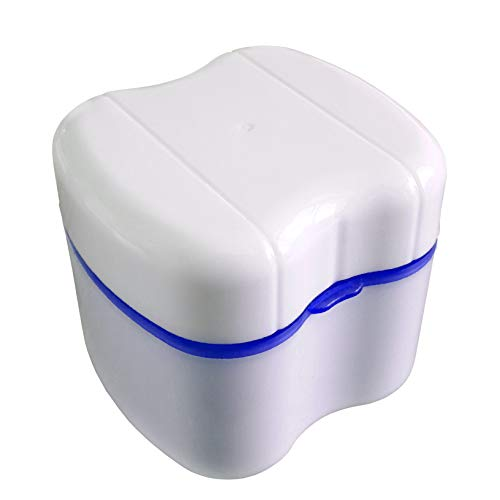 Image of Strong Denture Box with...: Bestviewsreviews