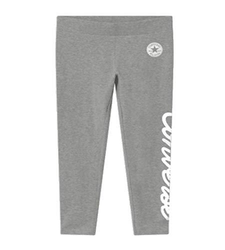 Nike 469789-042 - Leggins Converse Dk Grey Heather TG 15 años 170 cm