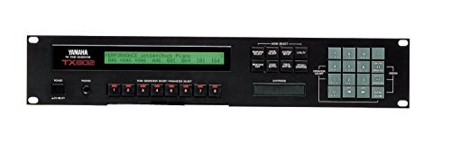 Lowest Price! YAMAHA TX802 Sound Module