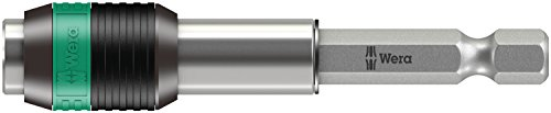 Preisvergleich Produktbild 889 / 4 / 1 Rapidaptor Universalhalter,  1 / 4 Zoll x 75 mm x 1 / 4 Zoll,  Wera 05052503001