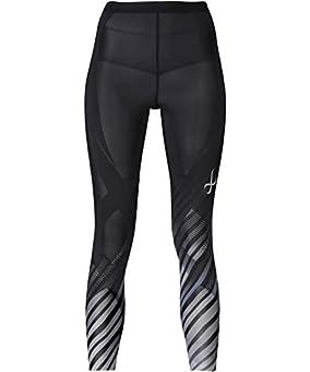 [シーダブリューエックス] スポーツタイツ ロング丈 ジェネレーターモデル2.0 吸汗速乾 HZY399 レディース BS S