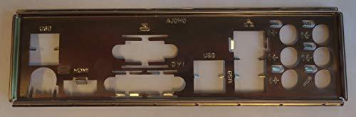 ASRock H87 Pro4 Blende - Slotblech - I/O Shield #108247