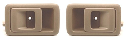 01 toyota tacoma left door handle - 8