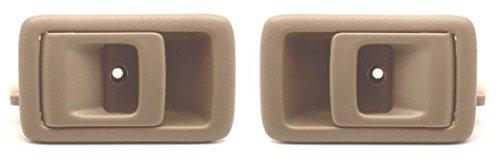 01 toyota tacoma left door handle - 6
