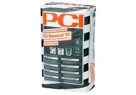 PCI NANOCRET Faserverstärkter Betonspachtel FC 5kg