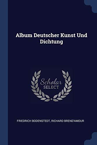 ALBUM DEUTSCHER KUNST UND DICH