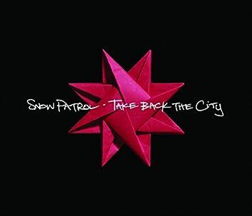 Take Back The City