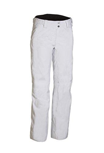 Phenix kvinnors späcka midjebyxor, vit, 18 (Tillverkarens storlek: 44)