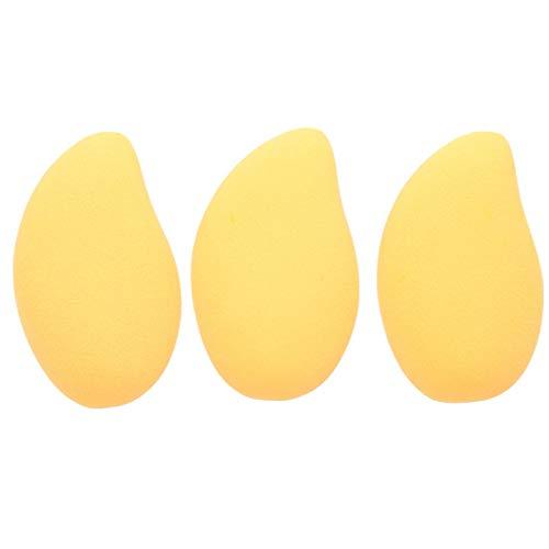 Durable Foundation Blending Sponge Beauty Esponja Fashion para Liquid Foundation Face Makeup Tool