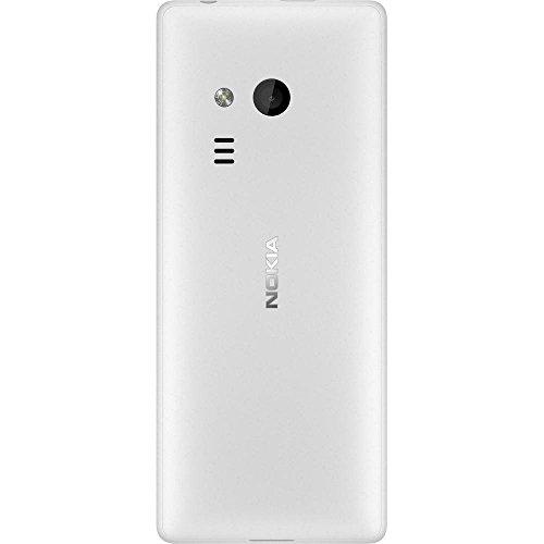Nokia 216 - Teléfono móvil gsm de 2.4