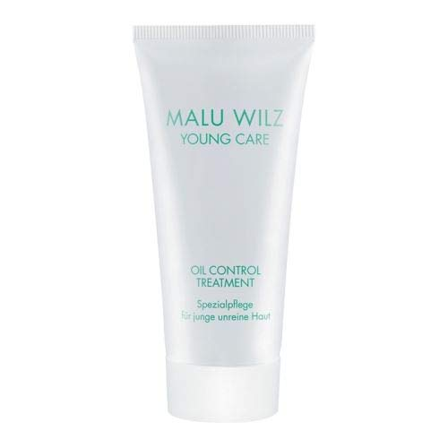Malu Wilz Kosmetik: Young Care Oil Control Treatment (50 ml)