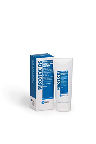Pirotex, Crema corporal - 60 gr.