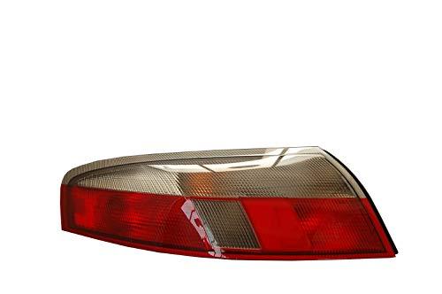 NEU+ORIG.Porsche 911 996 Heckleuchte/Rückleuchte rot/weiß LINKS/Rear light