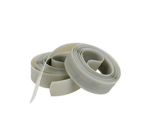 ZEFAL Unisex's Z-Liner Anti-Puncture Tape-Grey, 700 C, 700c x 19mm