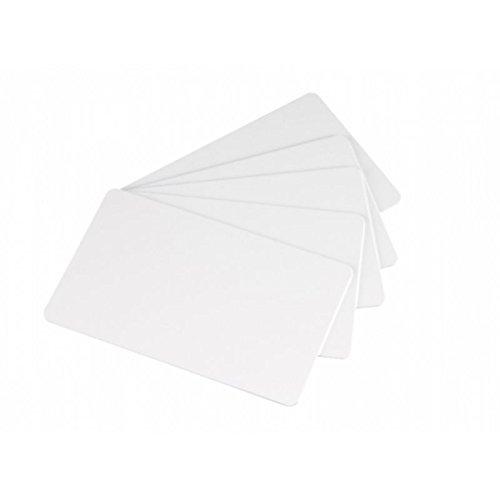 Tarjetas PVC blancas Inteligentes NFC - NTAG 216 con 888 Byte - Compatible con Todos los Smartphones NFC (10)
