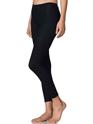 CALIDA Damen Mood Legging, Schwarz (schwarz 992), (Herstellergröße: XXS = 34)