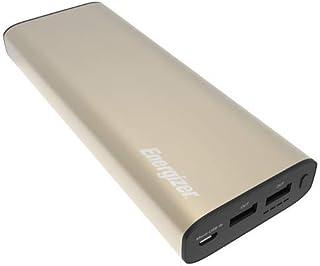 انرجايزر 20100 ملي امبير بنك الطاقة, للهواتف المحمولة ,ذهبي ,UE20100_GD