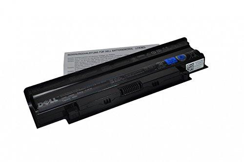 Dell Battery 6 Cell - Battery - 4,300 mAh
