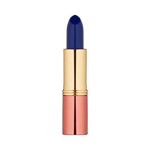 Ikos Der denkende Lippenstift blau/aubergine