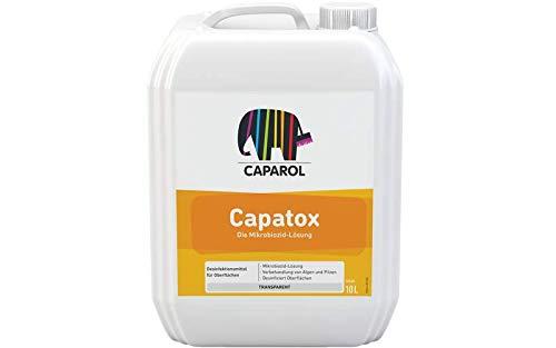 Caparol Capatox 10 Liter, farblos