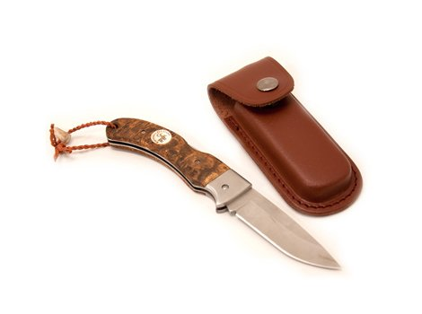 Taschenmesser Karesuando Singi Natur 3618