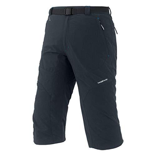Trangoworld Tanzen TR Pirate Pantalon pour Homme Noir Taille XL