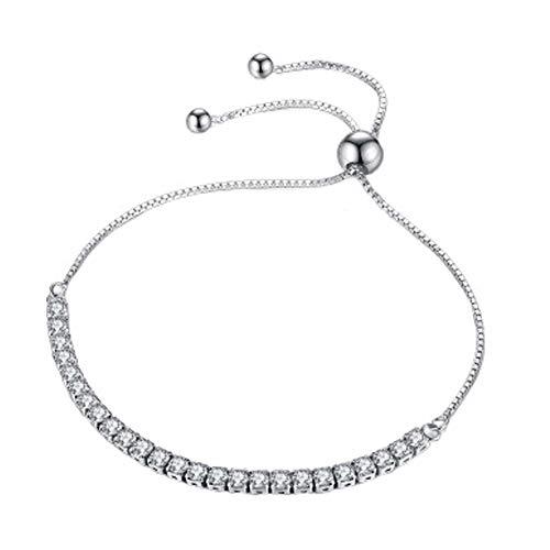 Cadeaux d'anniversaire beau bracelet réglable de mode #03