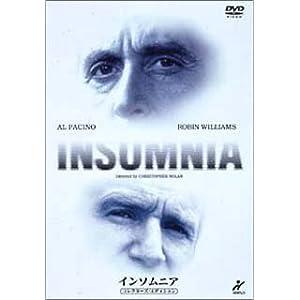 """インソムニア [DVD]"""""""
