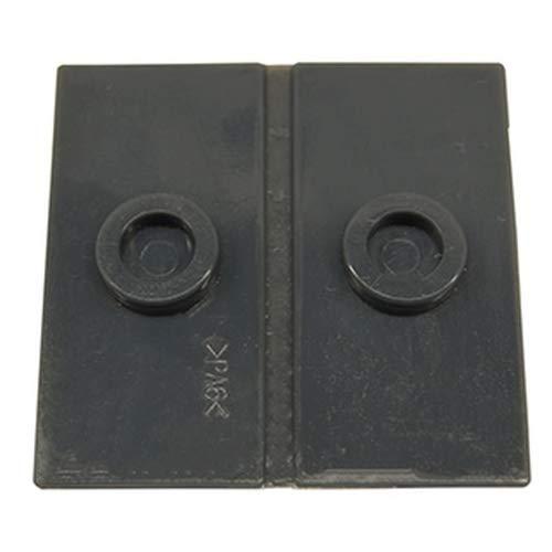 ATIKA Ersatzteil | Kunststoff-Hülsenplatte für Holzspalter ASP 4-370 / ASP 5-520 / BHS 520